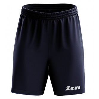 BERMUDA CROSS CALCIO/VOLLEY/RUNNING BLU ZEUS SPORT