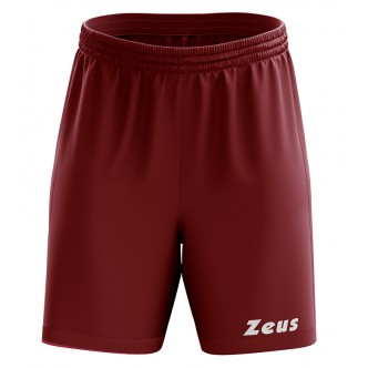 BERMUDA CROSS CALCIO/VOLLEY/RUNNING GRANATA ZEUS SPORT