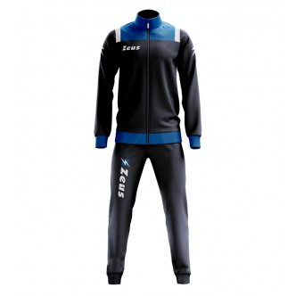 TUTA VESUVIO WINTER BLU/ROYAL ZEUS SPORT