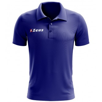 POLO PROMO MAN RELAX ROYAL ZEUS SPORT