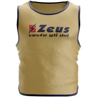 CASACCA CHAMPIONS TRAINING GOLD ZEUS SPORT