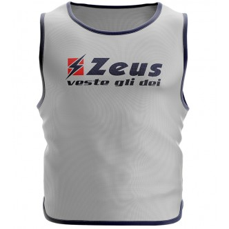 CASACCA CHAMPIONS TRAINING SILVER ZEUS SPORT