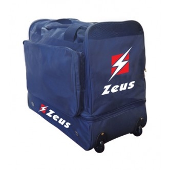 BORSA MINI STAR TROLLEY BLU ZEUS SPORT