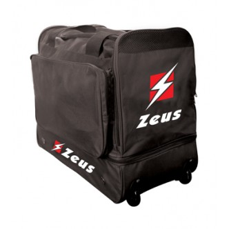 BORSA MINI STAR TROLLEY NERO ZEUS SPORT