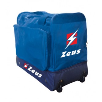 BORSA MINI STAR TROLLEY ROYAL ZEUS SPORT