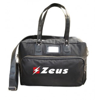 BORSA GERMANY NERO ZEUS SPORT