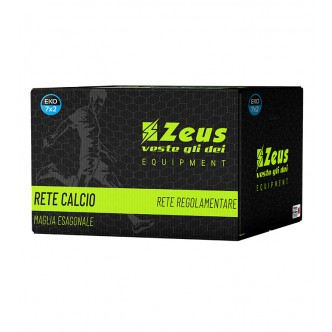 RETI CALCIO EKO 7x2 ZEUS SPORT