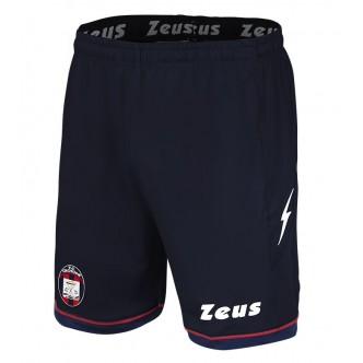 Pantaloncini Home F.C. Crotone  CALCIO Rosso-Blu