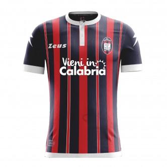 MAGLIA CASA FC CROTONE  CALCIO 2016/2017. SERIE A