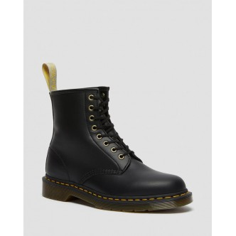 copy of Dr Martens 1460 Nero . Stivale Unisex.  BLACK SMOOTH / 11822006.