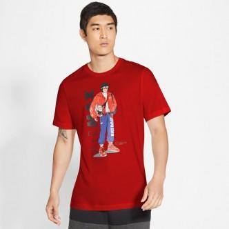 copy of Nike Just Do It Shirt Bianca CK2309-101