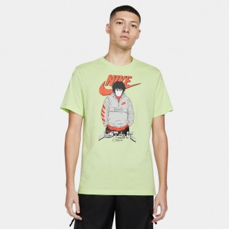 copy of Nike Just Do It Shirt Bianca CK2309-101