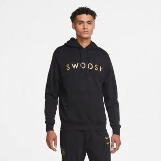 FELPA Nike Sportswear Swoosh COD-DC2586-010