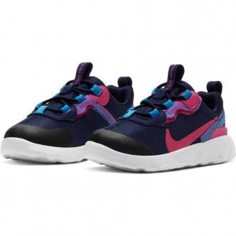Nike Evolution 55 (TD) Blu/Grigio CK4083-101