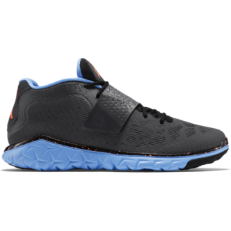 Scarpe NIKE Jordan Flight Flex Trainer 2 768911-016 - Colore nero/blue - Sneakers