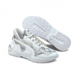 copy of PUMA - Sneakers Rs-x Reinvent Donna - Multicolore - 371008-10