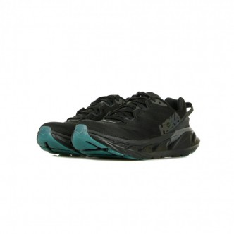 HOKA ONE ONE ELEVON 2 BLACK/DARK SHADOW 1106477/BDSD