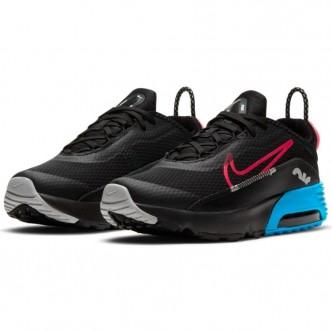 Nike - Air Max 2090 - Nero/Multicolor - DJ4609-001