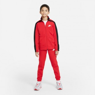 Nike - Sportswear HBR - Rosso/Nero/Bianco - DD0324-657