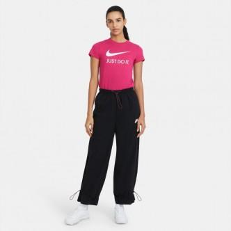 NIKE - T-shirt Sportswear JDI Swoosh - Fucsia/Bianco - CI1383-616