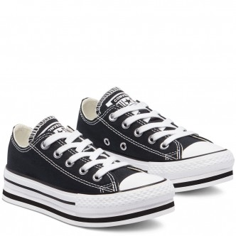CONVERSE - Chuck Taylor All Star Low Top - 670033C