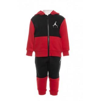copy of Nike - Jordan Jumpman Piumino Nero da Bambino - 657917-023