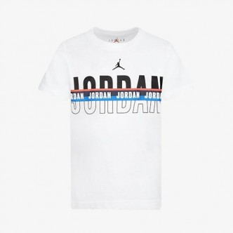 Nike - JORDAN T-SHIRT SPLIT DECISION - 95A066-001