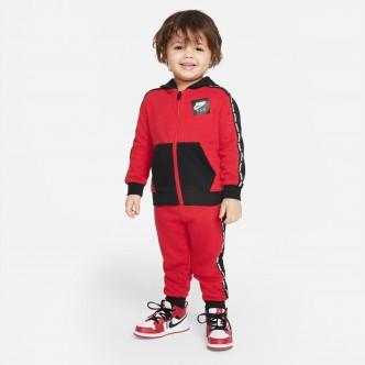 NIKE - Jordan Tuta Completa Nike Bambino - 65A392-R78