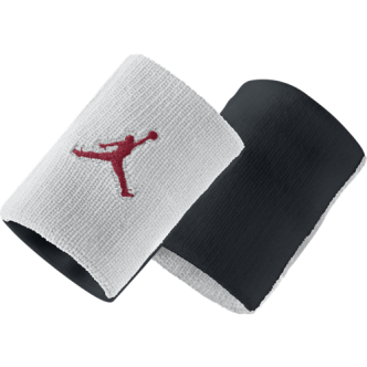 Jordan Jumpman Wristband 619352-100