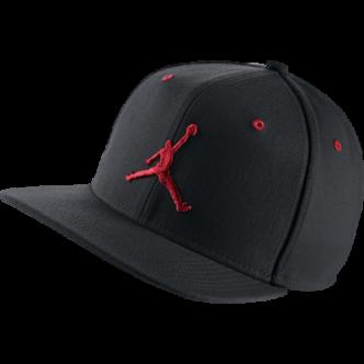 NIKE Jordan Jumpman Snapback Hat 619360-016