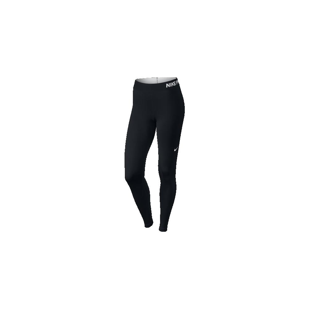 Women's Nike Pro Tight 725477-010