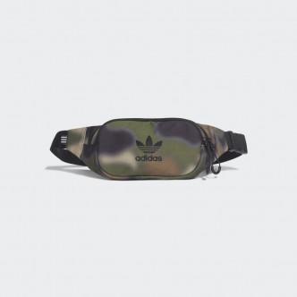 Adidas - Camo Waistbag Cintura running Unisex - GN3187