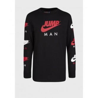 NIKE - JORDAN T-shirt Jumpman Triple - 95A350-023