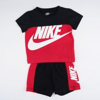 NIKE - Completo da Neonati Sportswear - 66H363-U10