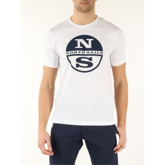 copy of NORTH SAILS - T-SHIRT S/S GRAPHIC - 692690-0787