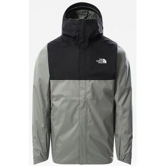 The North Face - GIACCA UOMO QUEST ZIP-IN - NF0A3YFMYXN1