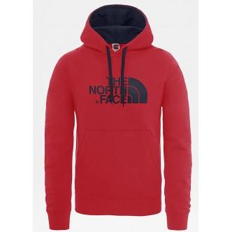 The North Face - FELPA CON CAPPUCCIO UOMO NEW PEAK - NF0A2XL86821