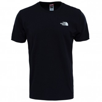 copy of The North Face - WOODCUT DOME TEE - NF00A3G1BH71