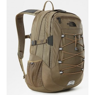 The North Face - BOREALIS CLASSIC MILITARYOLIVE/UTILITYBRWN - NF00CF9CZ061