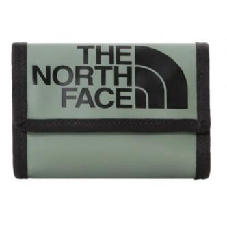 The North Face - PORTAFOGLIO BASE CAMP - NF00CE69YXN1