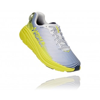 copy of Hoka - Sneakers One One CLIFTON 7 - Nero/Bianco - Donna - 1110509-BWHT