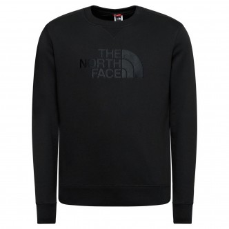 copy of The North Face - FELPA CON CAPPUCCIO UOMO NEW PEAK - NF0A2XL86821