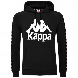 copy of Kappa - FELPA CON CAPPUCCIO - 303WEP0