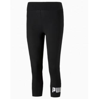 copy of PUMA - Shorts da ginnastica Essentials donna - 586824-01