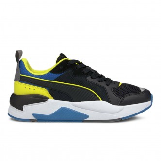 copy of PUMA - Scarpe da ginnastica X-Ray Youth - 372920-13