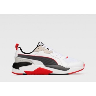 PUMA - X-Ray Game White-CASTLEROCK-Hi - 372849-11