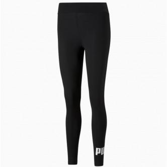 PUMA - Leggings con logo Essentials donna - 586832-01