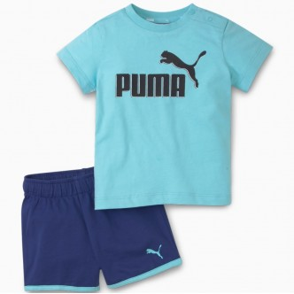 copy of PUMA - Completo da jogging PUMA x PEANUTS Neonato - 586953-02