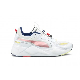 copy of PUMA - RS-X MIX SNEAKER - UOMO - Multicolore - 380462-05