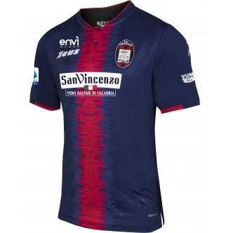 MAGLIA FC CROTONE BLU 2020/21 (PARMA-CROTONE)